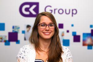 A picture of Victoria Walker, webinar speaker