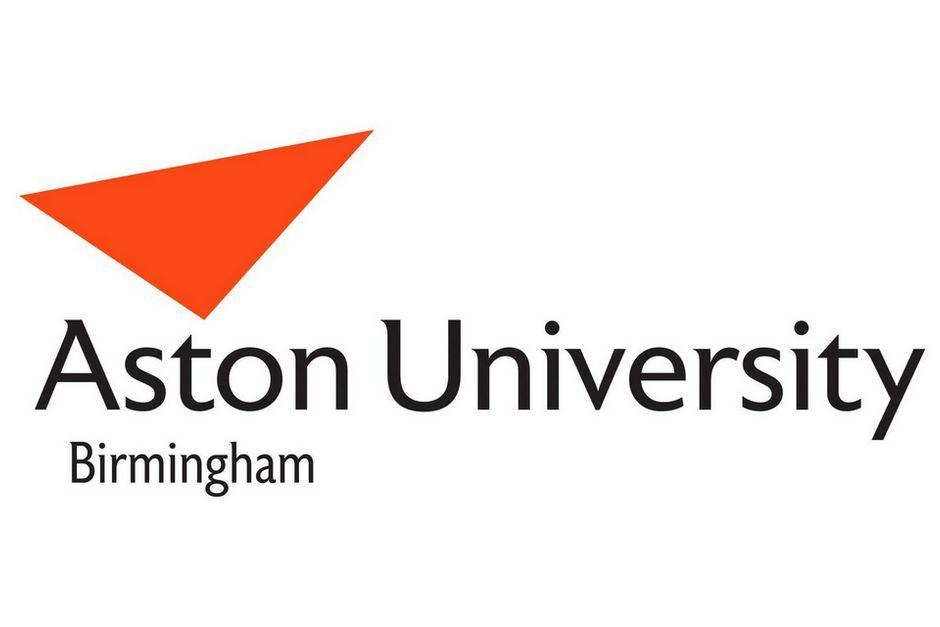 Aston-University logo