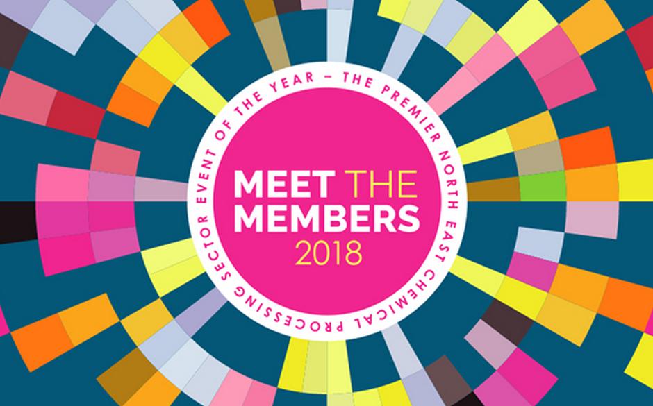 Nepic Meet the members 2018