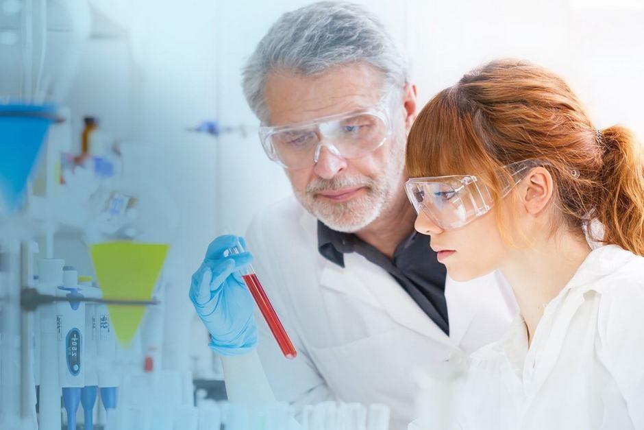 bioanalytical scientist