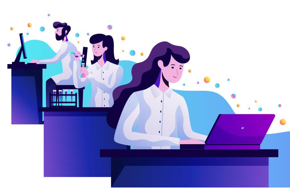 Graduate pharma jobs
