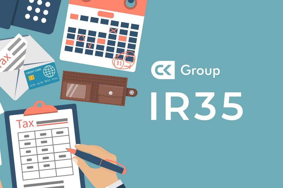 IR35-A