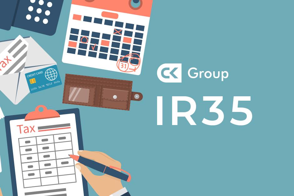 New IR35 rules