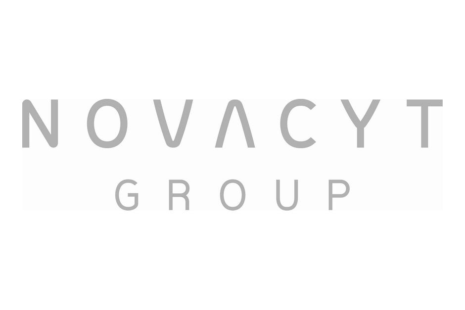 Novacyt logo