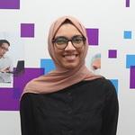 Sajra Hameed Recruitment Consultant
