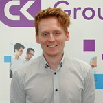 A photo of Jack Beal Key Account Executive